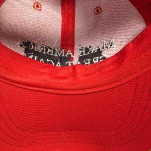 Accessories - Make America Great Again cap